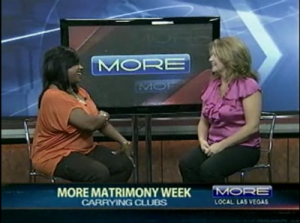 Picture 1 300x223 MORE Matrimony: Canyon Gate County Club presented on Las Vegas Fox 5 MORE