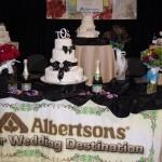 Albertson Wedding Cakes Wedding Cakes And Florists At Neighborhood Grocer Las Vegas Wedding