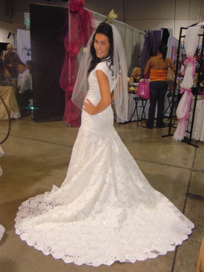 Wedding Gown Styles on Wedding Gown Styles   Bridal Spectacular   Bridal Show