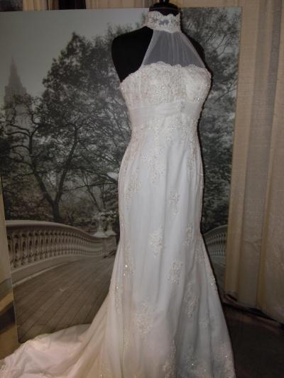 Confession wedding vegas wedding dress xtina wedding for Wedding dresses las vegas