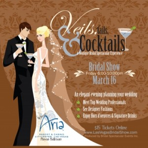 Bridal spec PWG ad Aria 300x300 Get ready for Veils, Tails, & Cocktails, Las Vegas most elegant bridal show