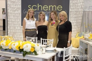 Scheme Events at Bridal Spectacular
