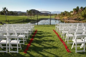 Rhodes Ranch ceremony site