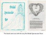 Bridal Spectacular 1991