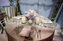 Sheer Elegance by Flora Couture by Floral 2000