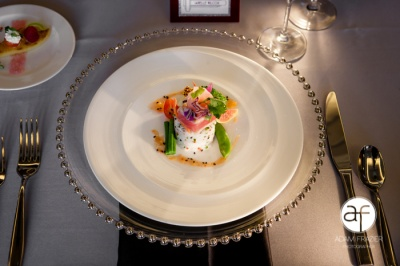 The Smith Center Culinary Arts Catering A Sophisticated Wedding Awaits at The Smith Center for the Performing Arts