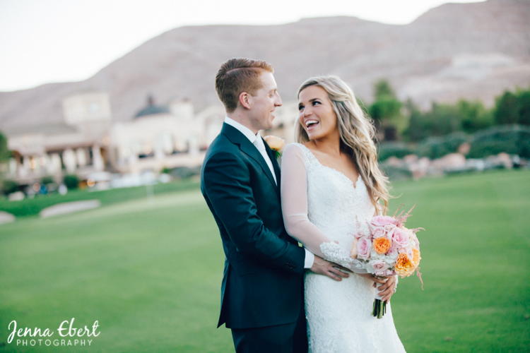Bridal Spectacular features Las Vegas weddings