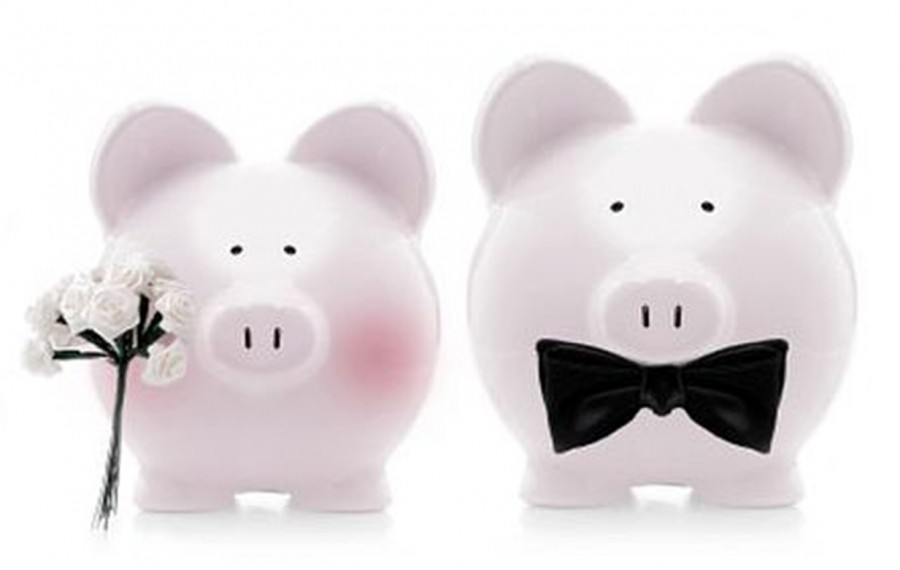 6 Tips to Help Save Money on Your Wedding