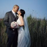 Adam Frazier Photography Captures Camilla & Simon's Stunning Lakeside Wedding at The Westin Lake Las Vegas