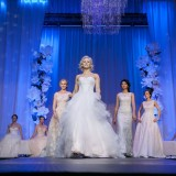 Don't Miss Bridal Spectacular's Award-Winning Fashion Show at the Veils and Vino Event August 21-22