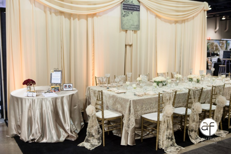 Jovani Linens & Event Decor
