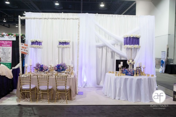 BSC 0114 0156 600x400 Las Vegas Wedding Professionals Awarded January 2014 Dazzle Awards