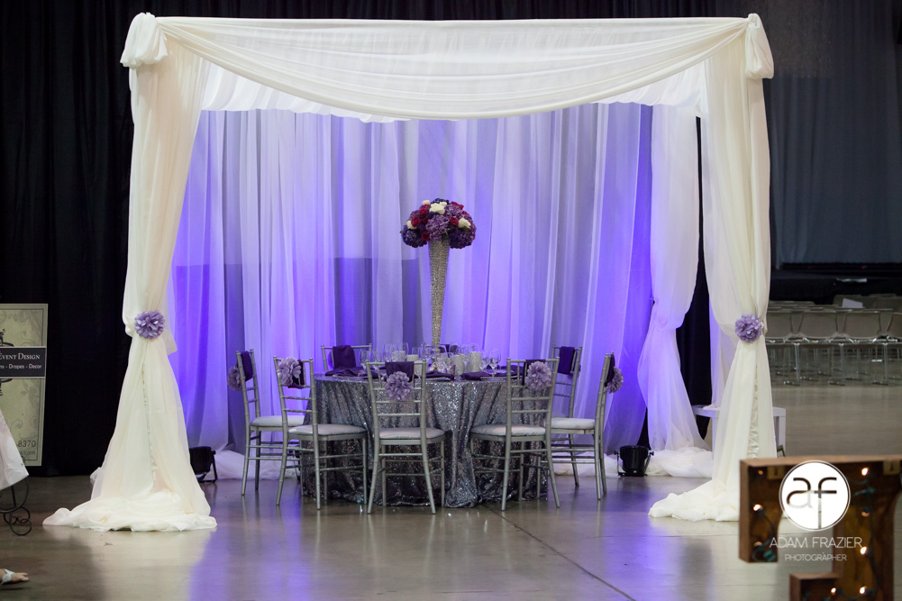 Jovani Linens & Event Design