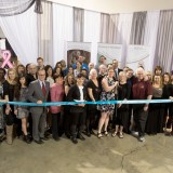 Bridal Spectacular is Recognized by the Las Vegas Metro Chamber of Commerce with a Special Ribbon Cutting Ceremony