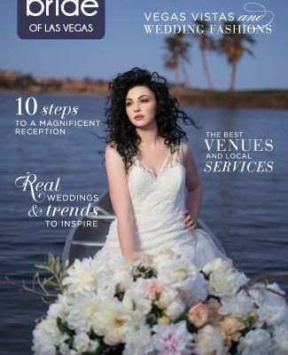 Spring Spectacular Bride                   Click to Read