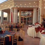 Tips for Planning An Alfresco Autumn Wedding — Q&A With Canyon Gate Country Club
