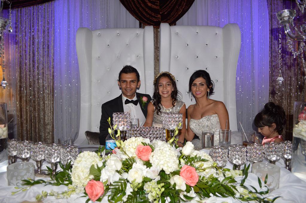 Chandelier Banquet Hall_ BRI008 - Bridal Spectacular Spotlight: Chandelier Banquet Hall – Las Vegas