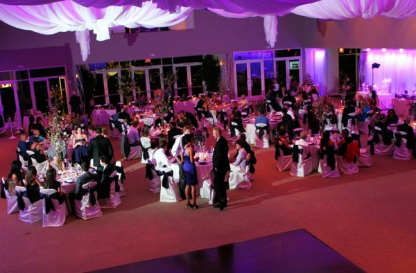 Grand Reception Ballroom