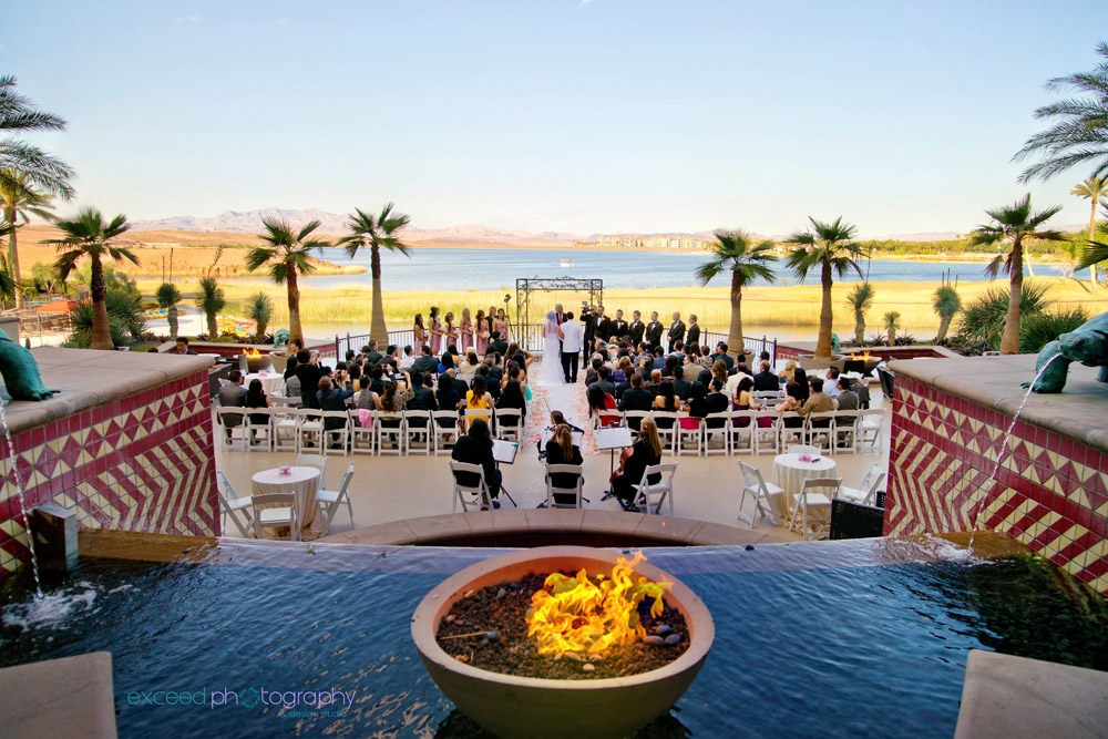 Six tips for planning a successful outdoor wedding las for Wedding venues near las vegas nv
