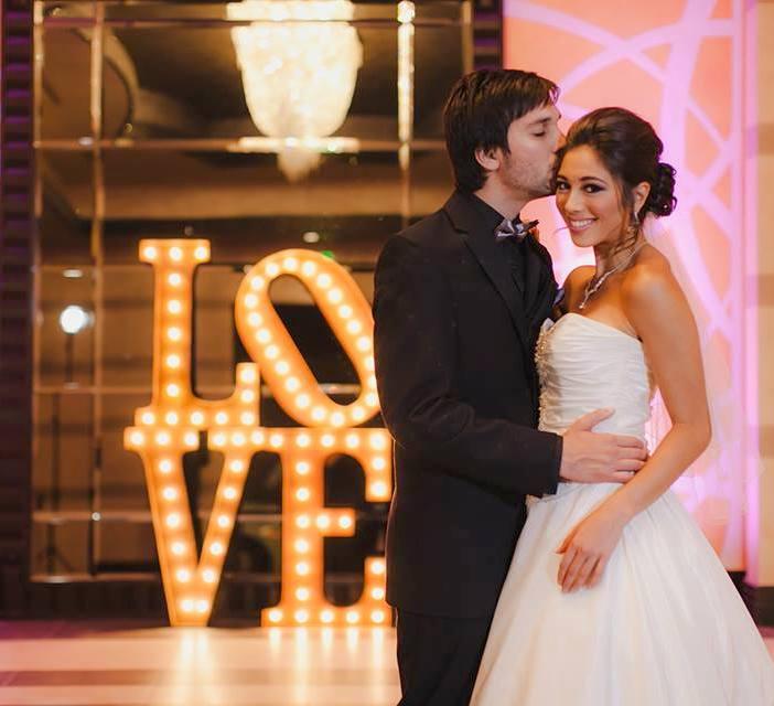 Bridal Spectacular Spotlight: Fabrizio