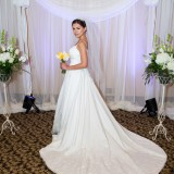 Bridal Spectacular Spotlight — Q&A with Fiesta Henderson