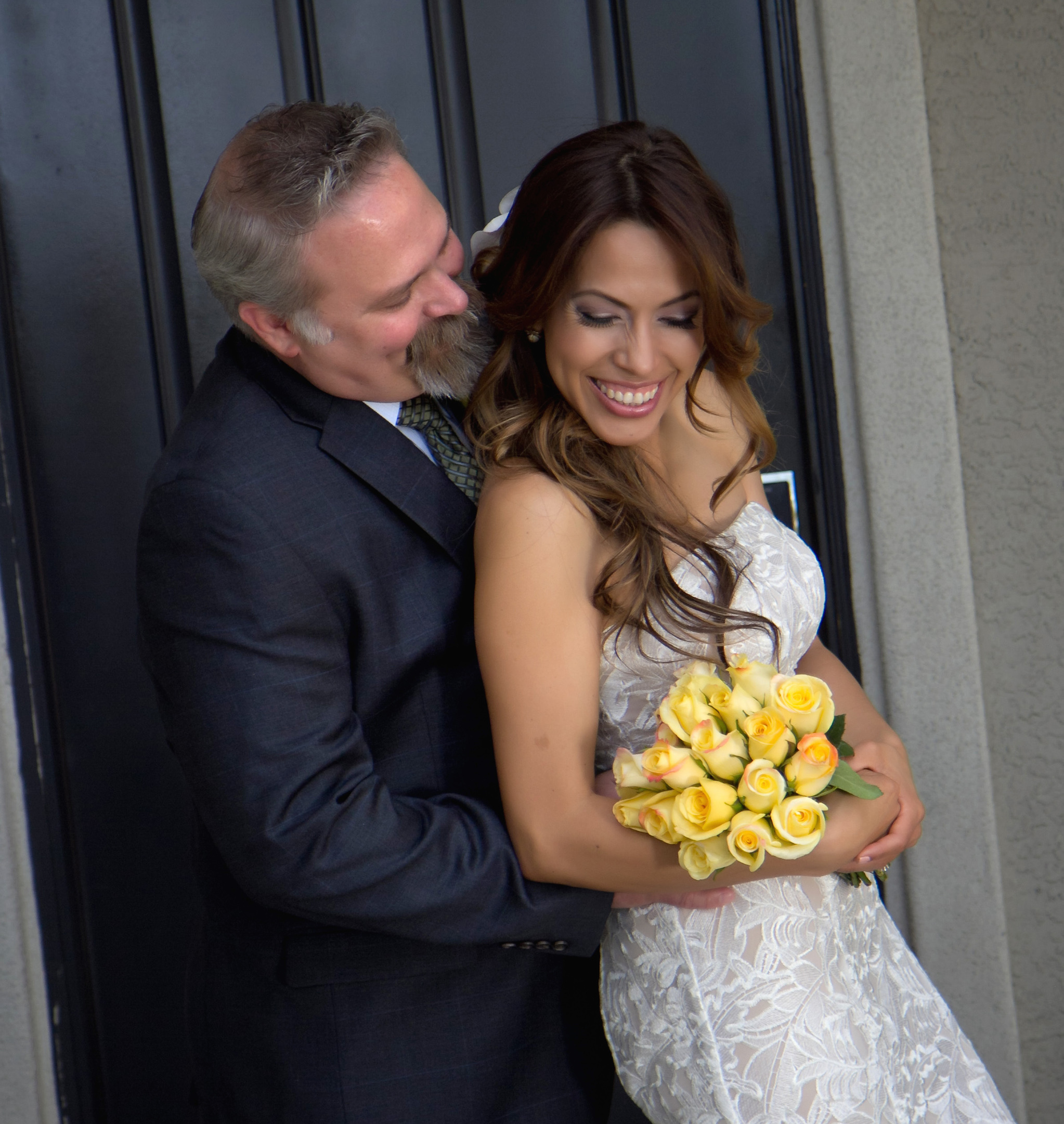 Marcella Photography Captures a Fairytale Wedding for Las Vegas Couple Esbaider & Steven