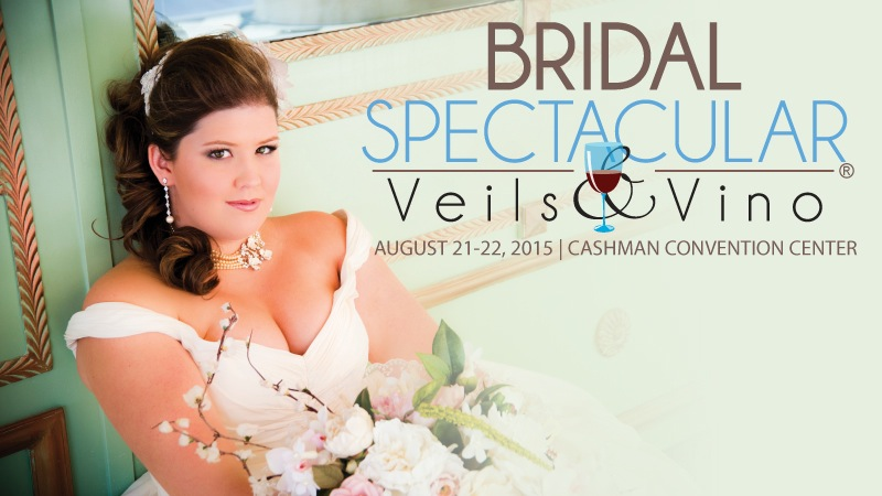 The Bridal Spectacular is August 21 & 22 – Everything You Need For Your Wedding