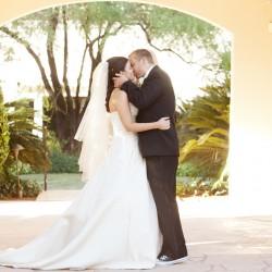 Imagine Studios Captures Maylea and Michael's Fairytale Wedding at The JW Marriott Las Vegas