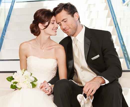 Bridal Spectacular Spotlight: Jos. A. Bank