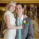 Kandylane Photography Shares Nikki and David's Picture-Perfect Wedding at Angel Park Golf Club