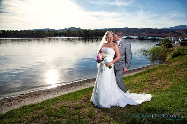 Lake Club at Lake Las Vegas. Photo by Exceed Photography.