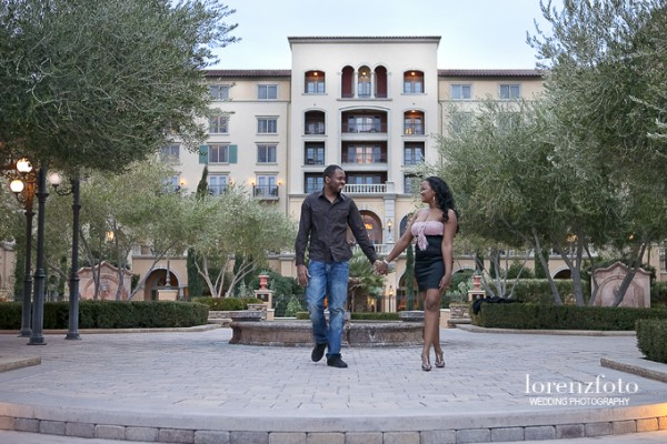 Engagement shoot by Lorenzfoto