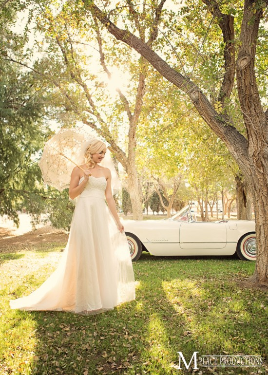 M Place Productions Captures Bridal Fashions at Photo ...
