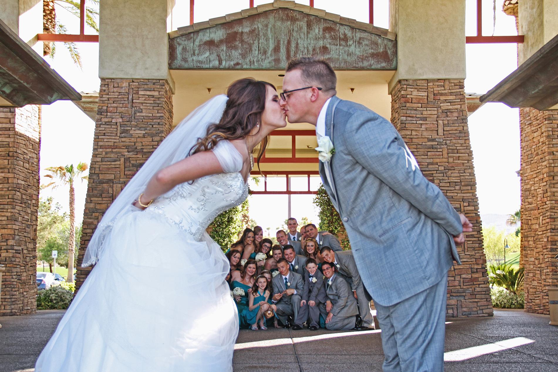Rhodes ranch wedding pictures