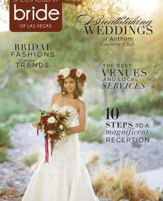 Click Here to Read Spectacular Bride | Las Vegas weddings