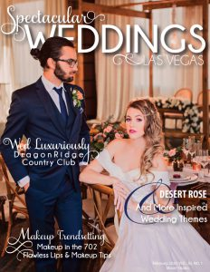 Spectacular Weddings of Las Vegas E-zine
