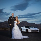 Stephen Salazar Photography Shares Jennie and Brian's Chic Summer Wedding at TPC Summerlin