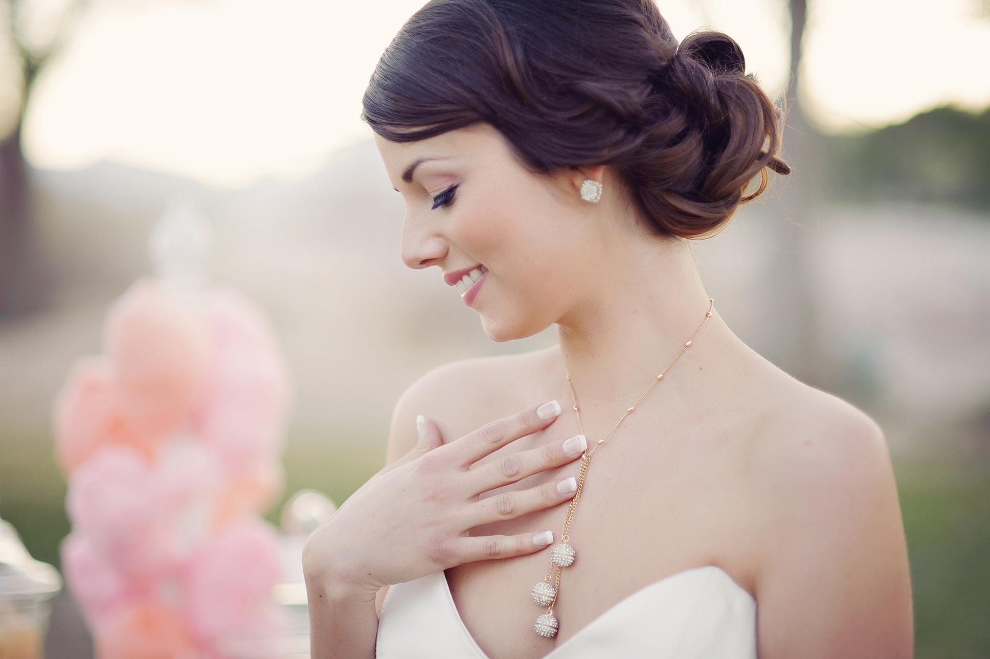 Bridal Spectacular Spotlight: Makeup in the 702