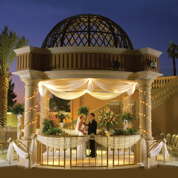 Photo Credit Poolside Gazebo At Suncoast Hotel Casino