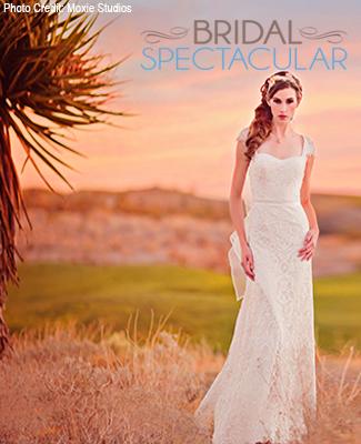 Bridal Spectacular Coming      Jan 26-27, 2019