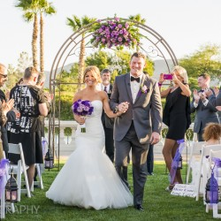"Angelina & Kristofer Say, ""I Do"" With a Picture-Perfect Wedding at Siena Golf Club"