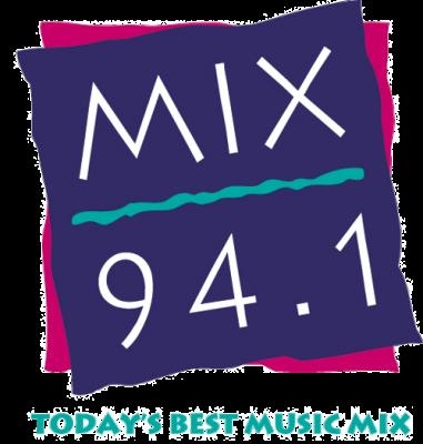 Mix 94.1 Las Vegas