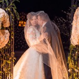 Enjoy Chelsie and Alex's Breathtaking Red Rock Country Club Wedding Captured by Ella Gagiano Photography