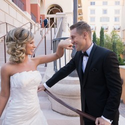 Enjoy a Behind-the-Scenes Look at the 2016 Spectacular Bride Photo Shoot