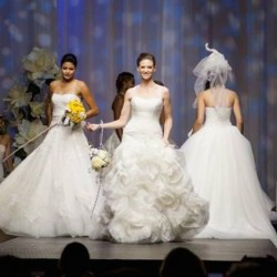 What to Know for the Winter Bridal Show This Weekend