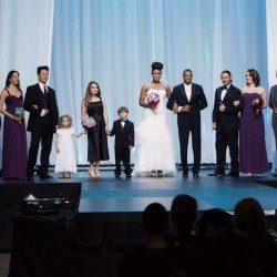 More Spectacular Highlights from the 2014 Winter Bridal Show