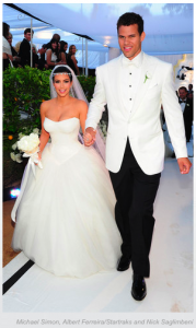 Kim Kardashian S Wedding Dress Designs By Vera Wang Are Coming To