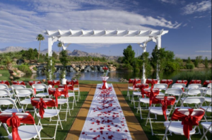Discover The Possibilities For Your Wedding