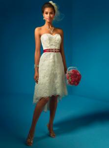 Consignment Wedding Dresses Las Vegas Short
