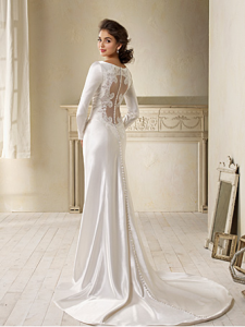 Bella's Wedding Dress Replica by Alfred Angelo Bridal